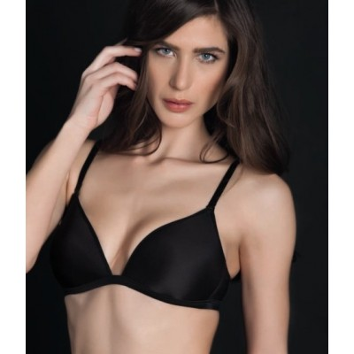 ΣΟΥΤΙΕΝ MINERVA TRIANGLE PUSH UP GOSSIP BASIC CUP B